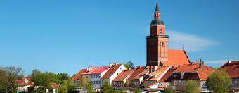 Panorama Bartoszyc - najważniejsze informacje o mieście