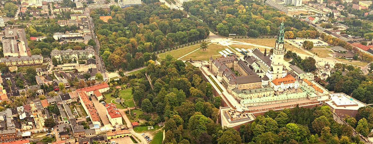 Częstochowa - najważniejsze informacje o mieście