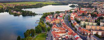 Panorama Ełku - najważniejsze informacje o mieście