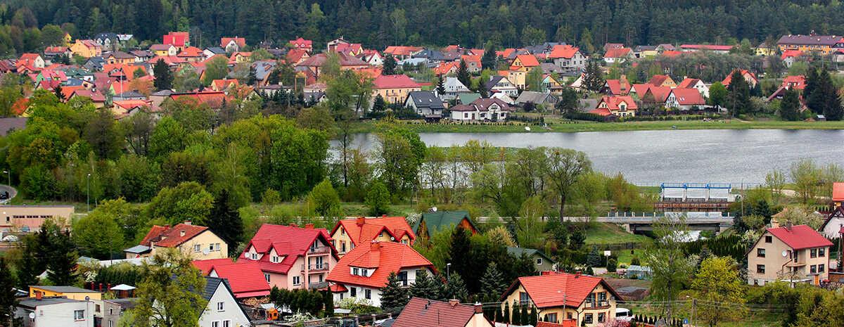 Gołdap - najważniejsze informacje o mieście