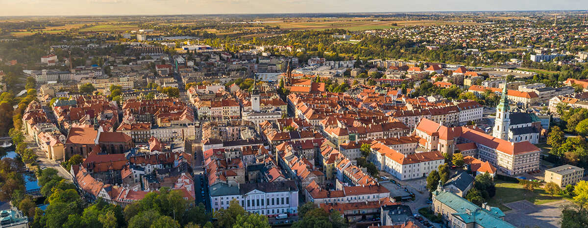 Kalisz - najważniejsze informacje o mieście