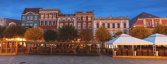 Panorama Leszna - najważniejsze informacje o mieście