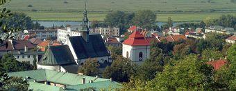 Panorama Pińczowa - najważniejsze informacje o mieście