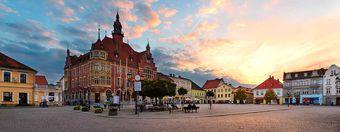 Panorama Tarnowskich Gór - najważniejsze informacje o mieście