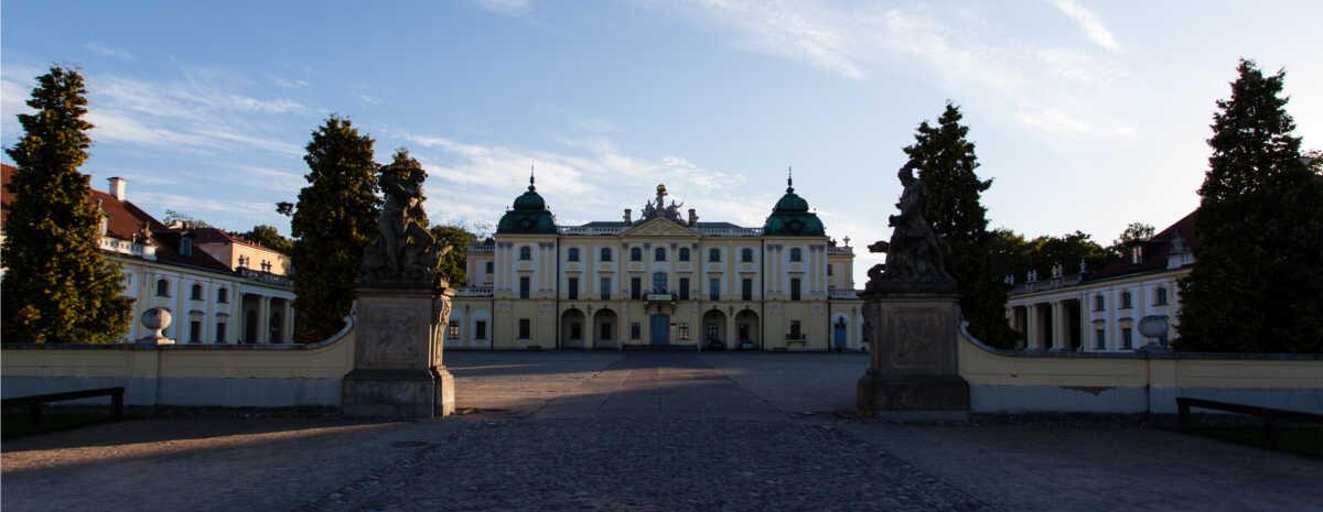 Panorama Białegostoku - najważniejsze informacje o mieście