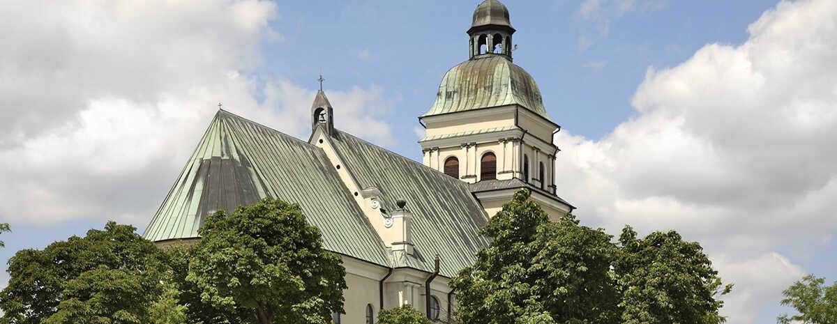 Panorama Biłgoraju - najważniejsze informacje o mieście