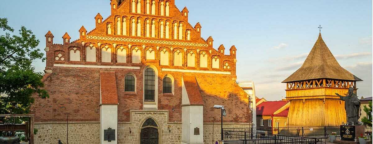 Panorama Bochni - najważniejsze informacje o mieście