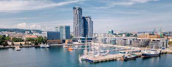 Panorama Gdyni - najważniejsze informacje o mieście
