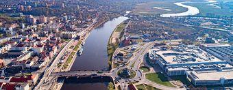 Panorama Gorzowa Wielkopolskiego - najważniejsze informacje o mieście