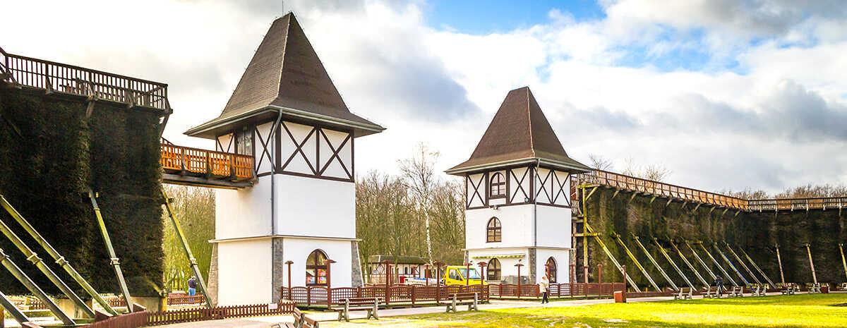 Panorama Inowrocławia - najważniejsze informacje o mieście