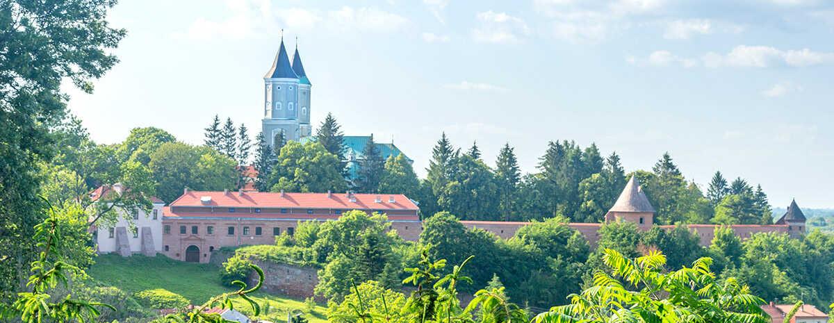 Panorama Jarosławia - najważniejsze informacje o mieście