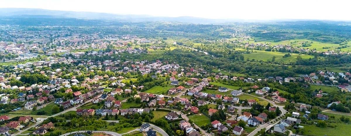 Panorama Jasła - najważniejsze informacje o mieście