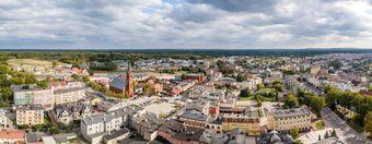 Panorama Kartuz - najważniejsze informacje o mieście