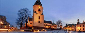 Panorama Kielc - najważniejsze informacje o mieście