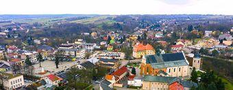 Panorama Kraśnika - najważniejsze informacje o mieście