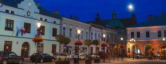 Panorama Krosna - najważniejsze informacje o mieście