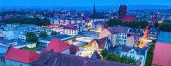 Panorama Lęborka - najważniejsze informacje o mieście