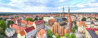 Panorama Legnicy - najważniejsze informacje o mieście