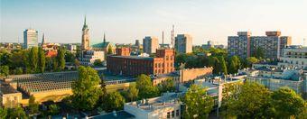 Panorama Łodzi - najważniejsze informacje o mieście