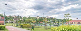 Panorama Łomży - najważniejsze informacje o mieście