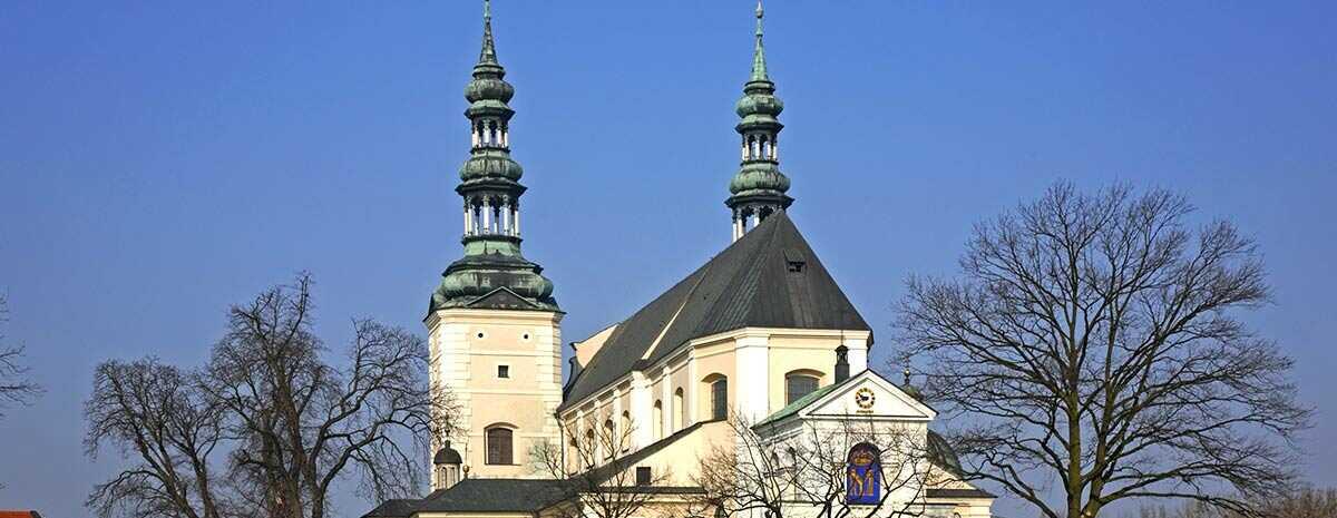 Panorama Łowicza - najważniejsze informacje o mieście