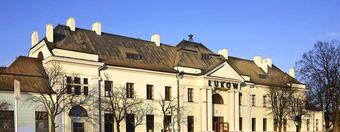 Panorama Łukowa - najważniejsze informacje o mieście