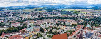 Panorama Nysy - najważniejsze informacje o mieście