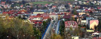 Panorama Olkusza - najważniejsze informacje o mieście