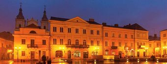 Panorama Piotrkowa Trybunalskiego - najważniejsze informacje o mieście