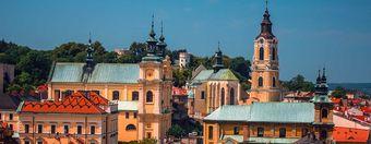 Panorama Przemyśla - najważniejsze informacje o mieście