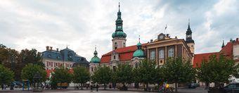 Panorama Pszczyny - najważniejsze informacje o mieście