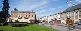 Panorama Radomia - najważniejsze informacje o mieście