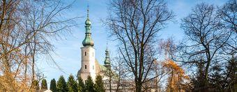 Panorama Radomska - najważniejsze informacje o mieście