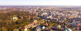 Panorama Skierniewic - najważniejsze informacje o mieście