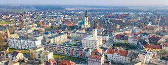 Panorama Strzelec Opolskich - najważniejsze informacje o mieście