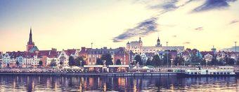 Panorama Szczenina - najważniejsze informacje o mieście