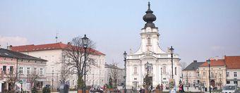 Panorama Wadowic - najważniejsze informacje o mieście