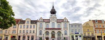 Panorama Wejherowa - najważniejsze informacje o mieście