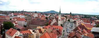 Panorama Zgorzelca - najważniejsze informacje o mieście