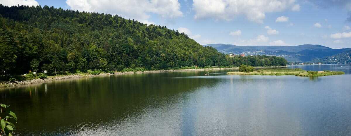 Panorama Beskidów - najważniejsze informacje o regionie