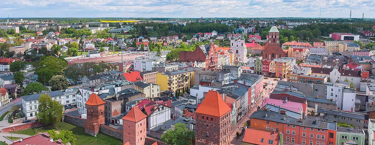 Panorama Borów Tucholskich - najważniejsze informacje o regionie