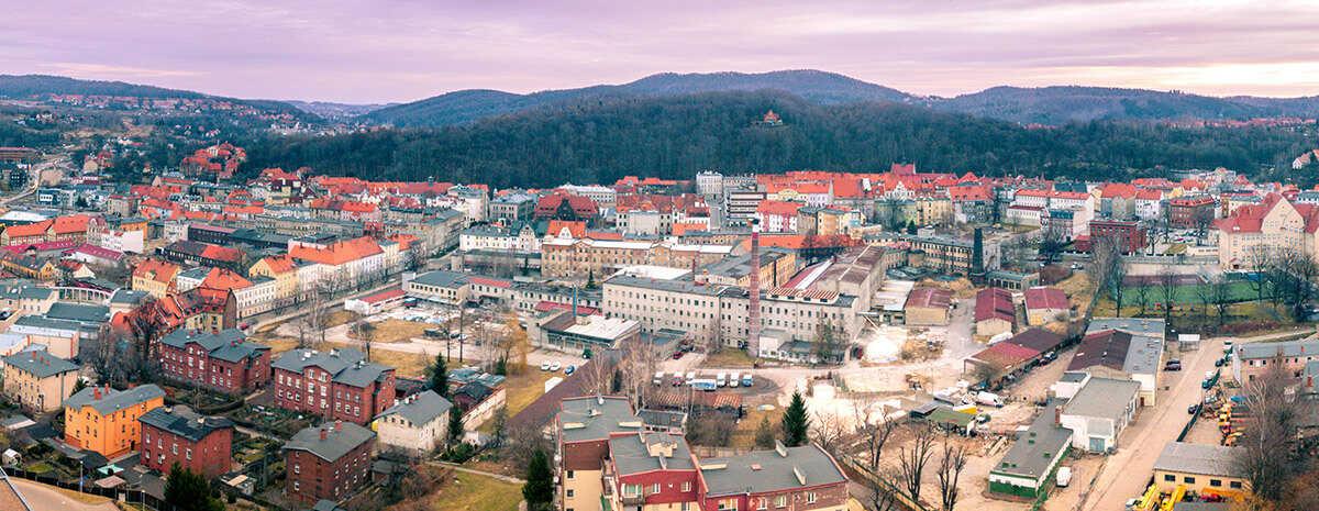 Panorama Dolnego Śląska - najważniejsze informacje o regionie
