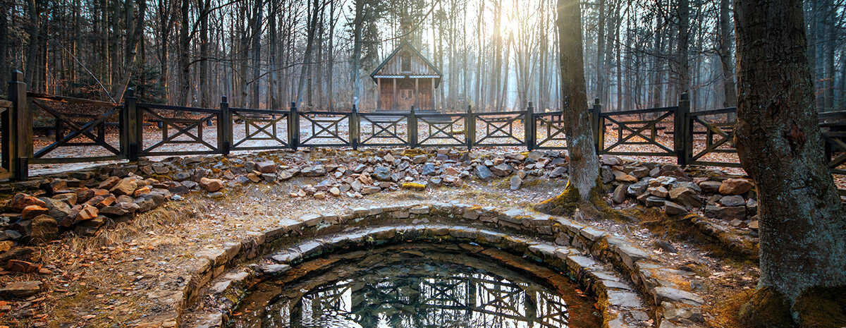 Panorama Gór Świętokrzyskich - najważniejsze informacje o regionie