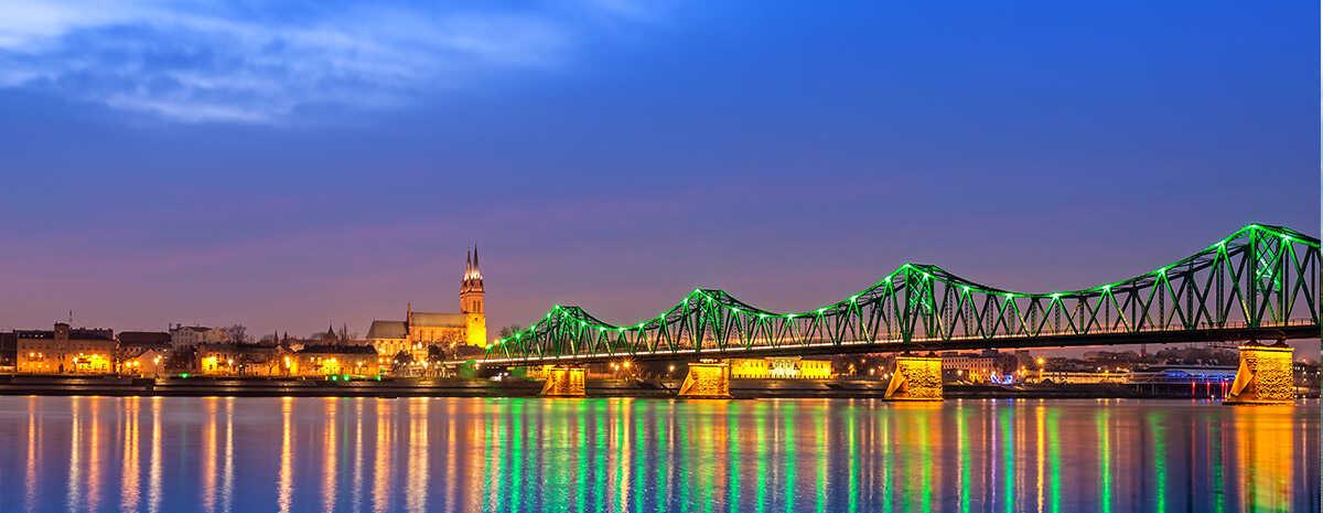 Panorama Kujaw - najważniejsze informacje o regionie