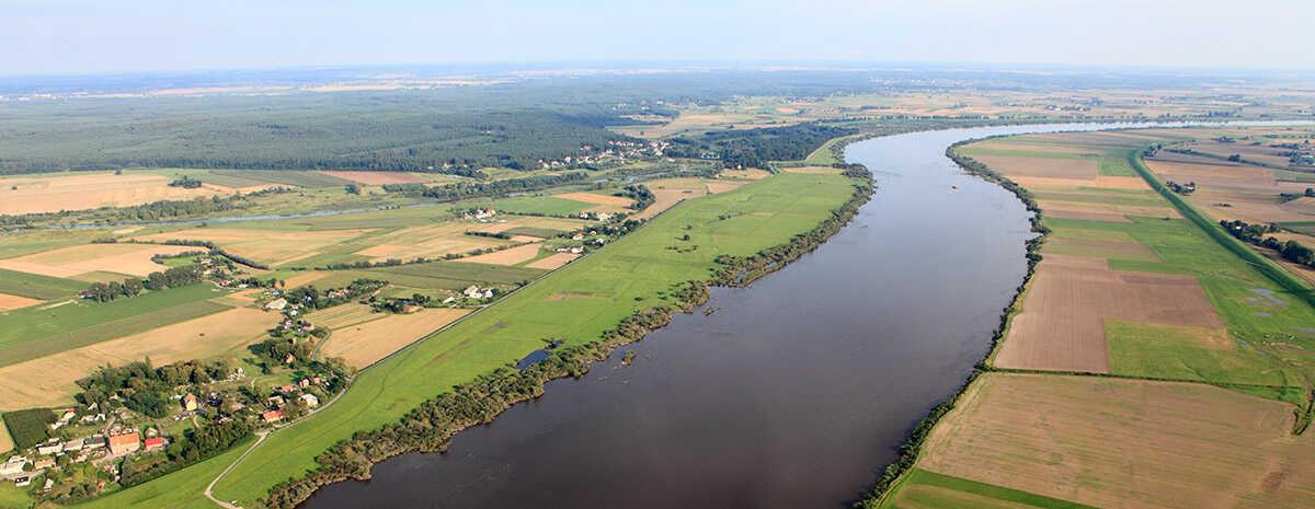 Panorama Mazowsza - najważniejsze informacje o regionie