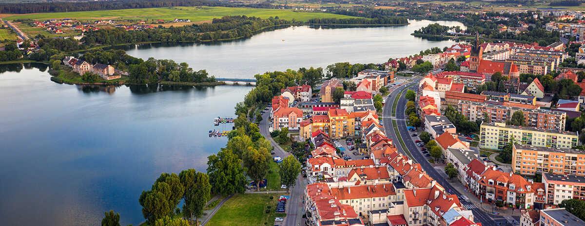 Panorama Mazur - najważniejsze informacje o regionie