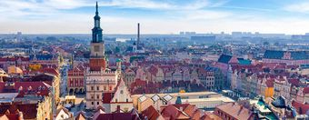 Panorama Górnego Śląska - najważniejsze informacje o regionie