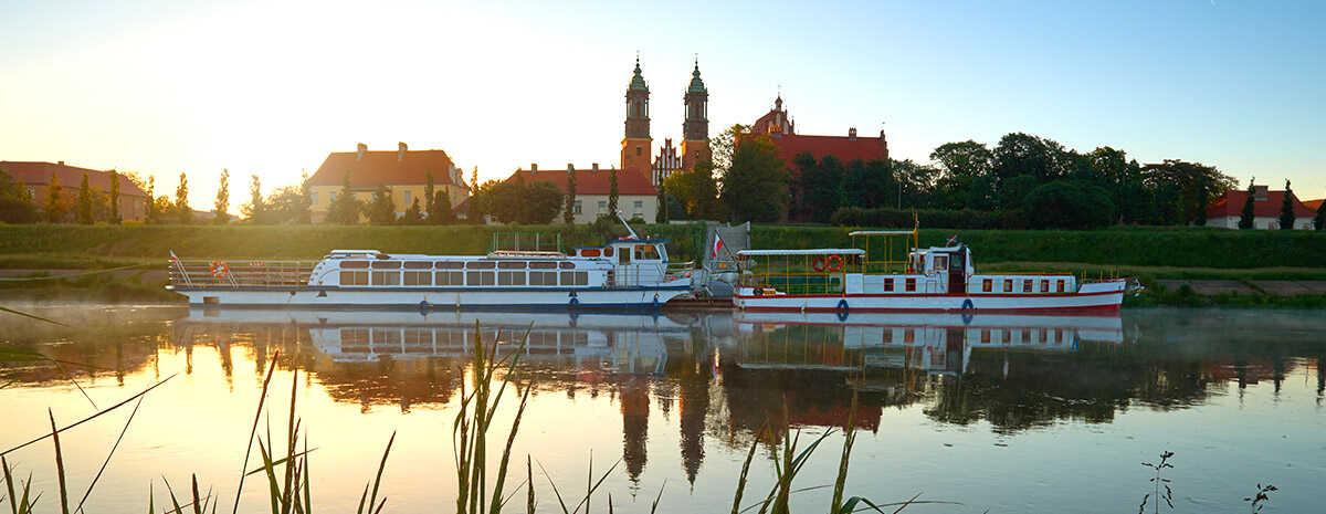Panorama Pojezierza Wielkopolskiego - najważniejsze informacje o regionie