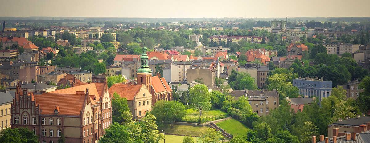 Panorama Wielkopolski - najważniejsze informacje o regionie